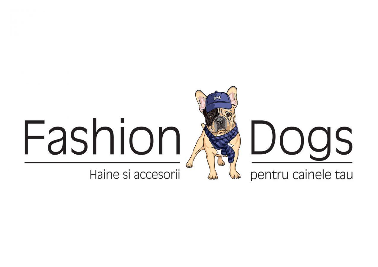 fashion dogs logo