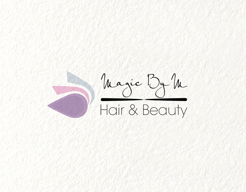 logo magic by m
